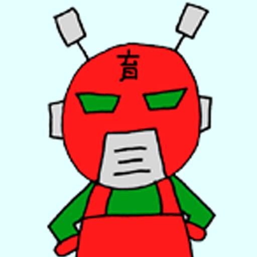 イクメン仮面のアイコン